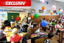 Educație- Modele educaționale în lume