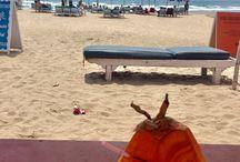 Doublesix Beach Bali / #waitingtillthesungoesdown