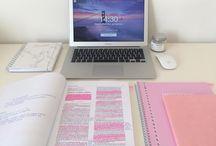 <3 Study