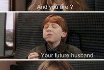 Scared? Potter