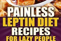 Leptin dieet