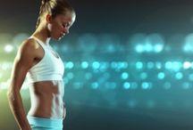 Άσκηση - Αδυνάτισμα και Fitness / Συμβουλές, προγράμματα γυμναστικής και άρθρα για το fitness, την άσκηση και την απώλεια βάρους.
