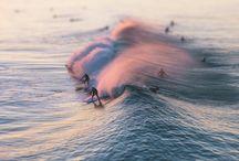 Surf & waves