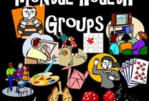 Therapy - Groups