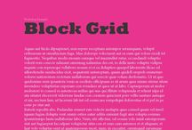 block grid