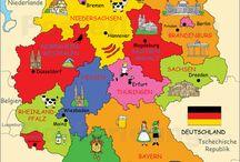 német