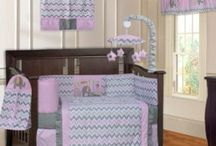 baby bedding ideas / Bedding ideas for kid's room