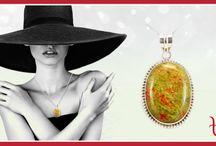 exquisite jewelry