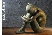 Piotr Michnikowski Sculpture