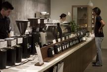 Coffee Roasters & Shop's I Love