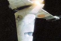 <<<Starwars>>> Spaceships