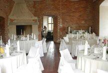 Catering weselny / Catering weselny, catering na wesele - firma Jurek-Catering Serwis oferuje swoje usługi cateringowe w dowolnym miejscu w Polsce. Prezentujemy wybrane realizacje weselne.