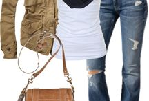 Pretty clothes :D / Clothes