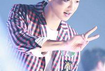 EXO [Park ChanYeol]