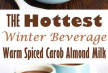 Vegan Winter Recipes / The best vegan comfort food recipes for the cold winter months!