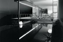 Architecture / by P. HendersonLane