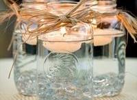 Jars / by Janese Williams