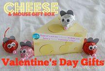 Creative Me - Valentine's Day
