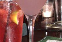 Drinks / by Jamie B