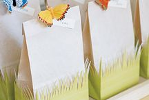 volsitas de  mariposas