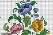 μοτιβο λουλουδενιο 9
