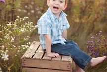 Photography [Child]