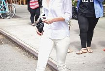 Street Style / Favourite outfits