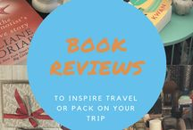 Book Reviews / Books that insprire travel or that you shoud pack to rea don your travels