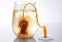 tea infusers and caddies / by Rori Adams