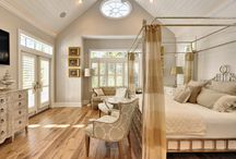 Master Bedroom / by Shauna Shaw Kohleffel