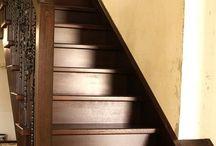 Treppen / Die Treppe ist eines der wichtigsten Elemente eines jeden wendeltreppe Berlin, treppengeländer, raumspartreppen, treppenstufen holz, treppengeländer edelstahl