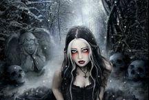 Gothic & Phantasy