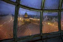 Санкт-Петербург /