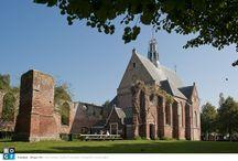 Bergen NH / Het prachtige dorp Bergen in Noord-Holland. Gelegen in het groen tussen duin en weide. Creatief en eigenzinnig sinds lange tijd, waar kunstenaar zich rond 1900 vestigde. Een bijzonder dorp. De mooiste plek die ik me kan bedenken.