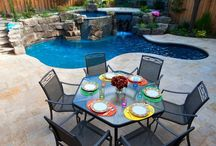 Suzzanne Uhland's pool ideas / Ideas for small pool ideas for Suzzanne Uhland