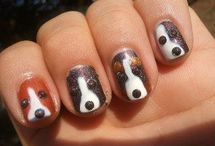 Narly Nails / by Echo Blomquist Vogt