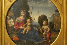 Raffaellino del Garbo (Firenze 1466-1524)