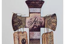 handmade crosses 2015-2016