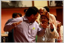 'Pic'k of the day :) / It is often said that 'A picture speaks a thousand words...'  In this album, we describe volunteering using one picture a day. Stay tuned! #'Pic'k  Follow us on Facebook! - https://www.facebook.com/ivolunteer.in