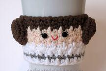 Crocheting patterns