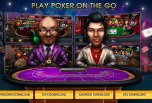 P8Poker P2P Casino