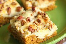 Baking & other yummy stuff