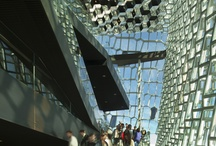 Harpa Concert Hall and Canference Centre