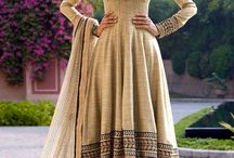 Indianwear love / Beautiful kurtis and suits
