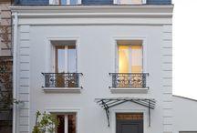 Haus/Architektur