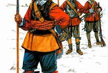 17centry War