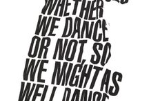 And we keep on dancin / by Amber Tillotson