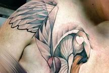 Skin Art / by Gayle Mitchell