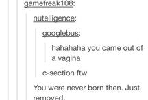 Tumblr has ruined the world!