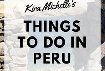 Kira Michelle Travels / Learn travel tips for getting the most value and most fun out of your adventures!